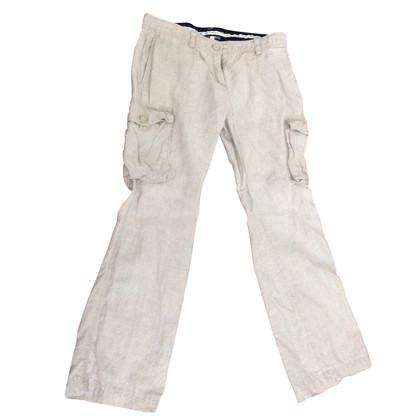 Dolce & Gabbana Pantalone lino