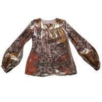 Emilio Pucci blouse