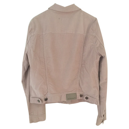 Calvin Klein Jacket in blush pink