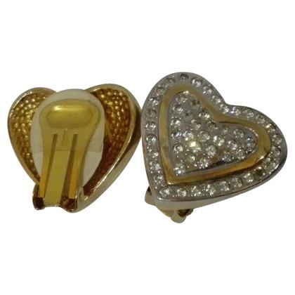 Valentino clip orecchio