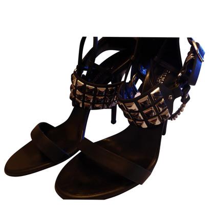 Balmain High Heels