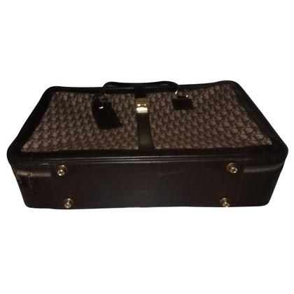 Christian Dior valigia
