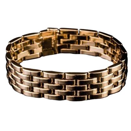 Cartier braccialetto Cartier in oro 18k