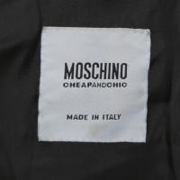 Moschino Blazer en noir