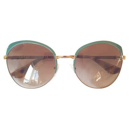 Prada Sunglasses PR54SS UEZ-4K1