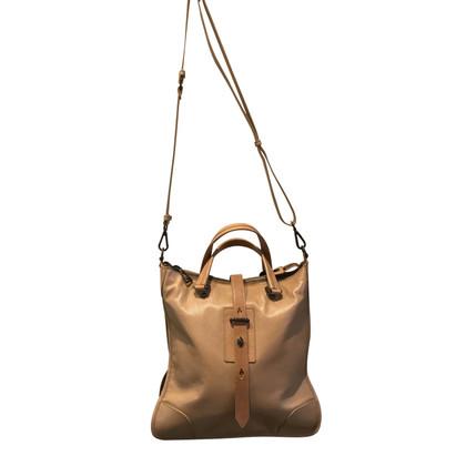 Belstaff Large Hampton Zip Around Bag