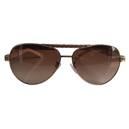 Escada Escada Sunglasses Gold-White