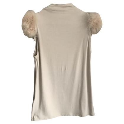 Patrizia Pepe Shirt con collo alto
