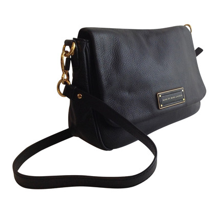 Marc by Marc Jacobs Crossbody Bag in Black