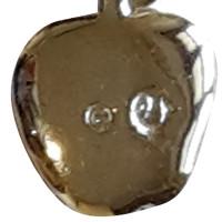 Swarovski Pendant red apple