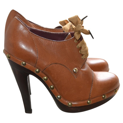 Max Mara Ankle boots in brown