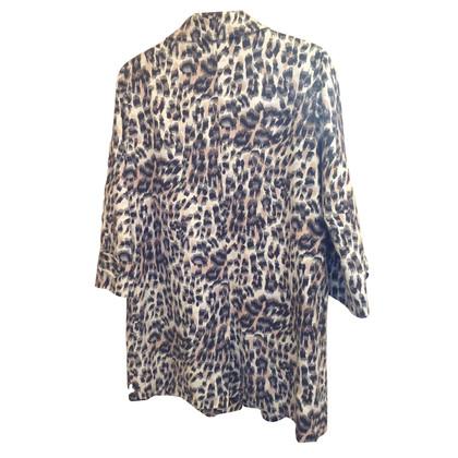 Chloé Linen short coat