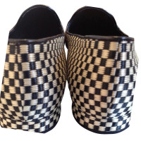 Giorgio Armani    Noble Slipper by Armani