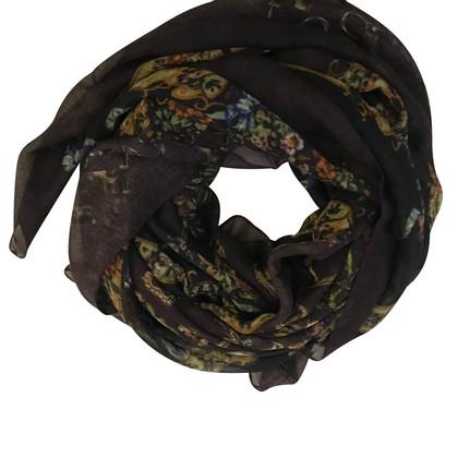 Dolce & Gabbana Cashmere / silk scarf