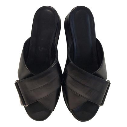 Joseph Platform sandals