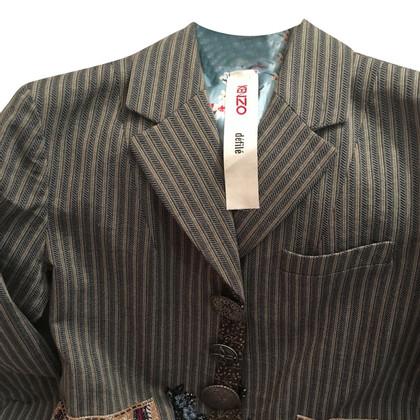 Kenzo Defilè giacca
