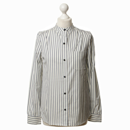 Marc Jacobs Gestreepte Blouse