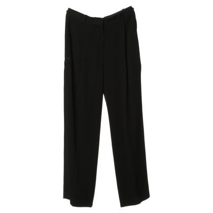 Givenchy Pantaloni in nero