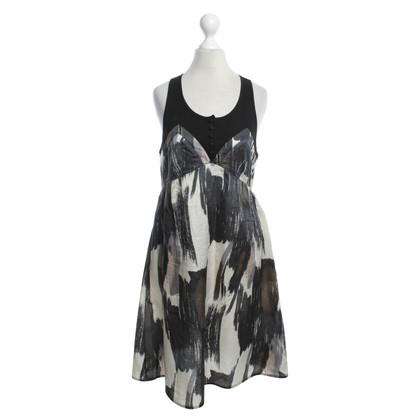 Day Birger & Mikkelsen Summer dress with pattern
