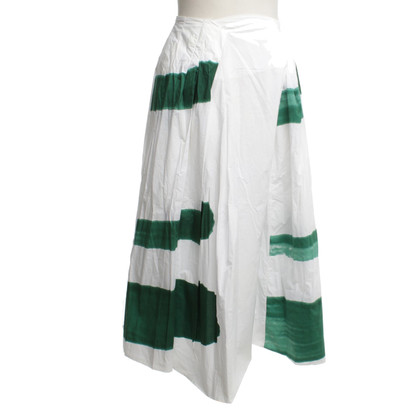 Marni Folding skirt made of cotton