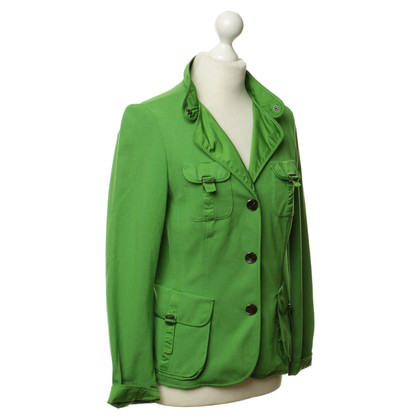 Laurèl Green Blazer