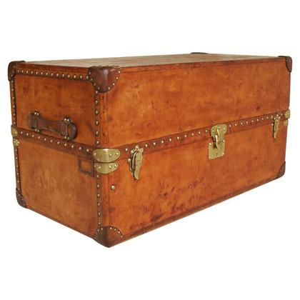 Louis Vuitton antieke kofferbak