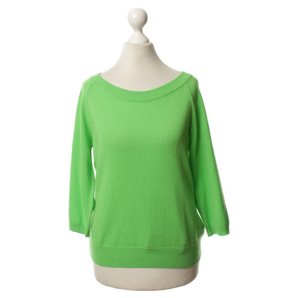 Marc Cain Sweater in green