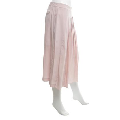 Tibi Culottes en Rosé