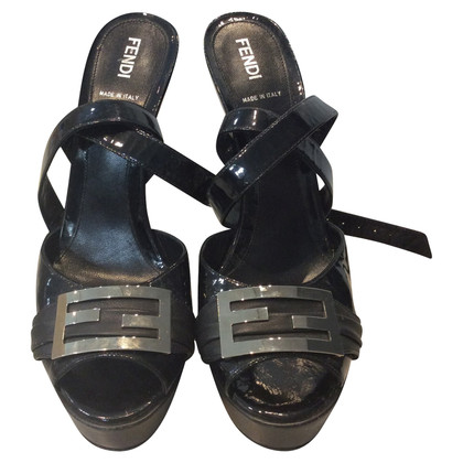 Fendi Sandaletten