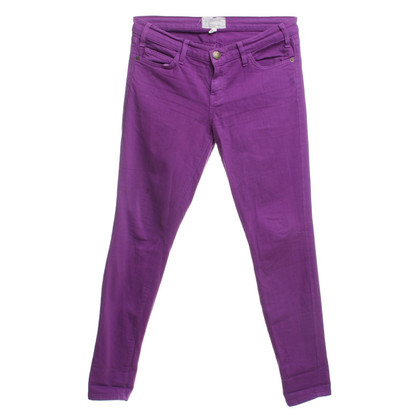 Current Elliott Jeans in Violet