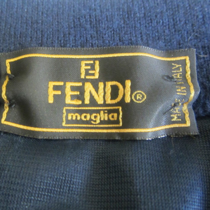 Fendi Strickrock