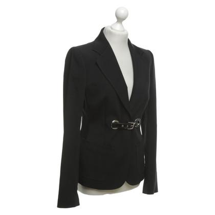 Dolce & Gabbana Blazer in Schwarz