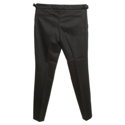 Gucci trousers in anthracite