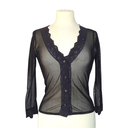 Day Birger & Mikkelsen Vest with lace