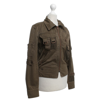 Dolce & Gabbana Jacket in olive
