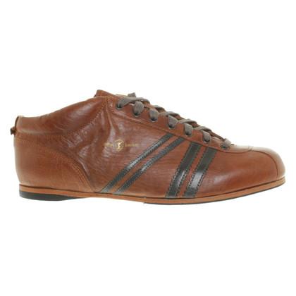 Altre marche Zeha Berlin - scarpe da ginnastica in marrone