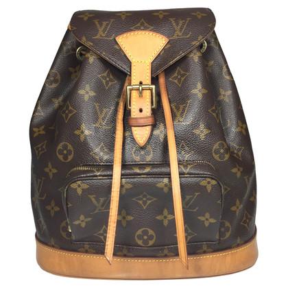 Louis Vuitton Rucksack Michael