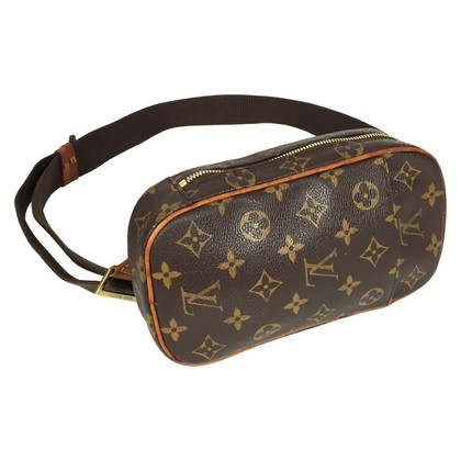 "Louis Vuitton ""Pochette progresso Monogram Canvas"""
