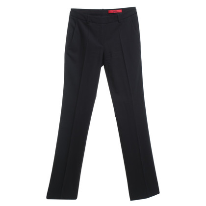 Hugo Boss Pantaloni in Black