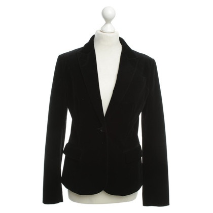Theory Blazer in black