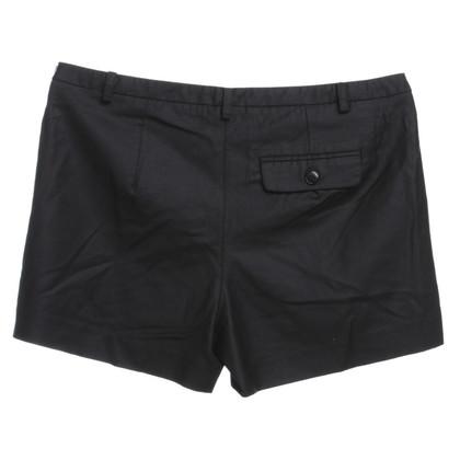 Patrizia Pepe Shorts in black