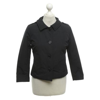 Other Designer Aspesi jacket in dark blue