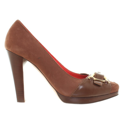 Céline pumps in Brown