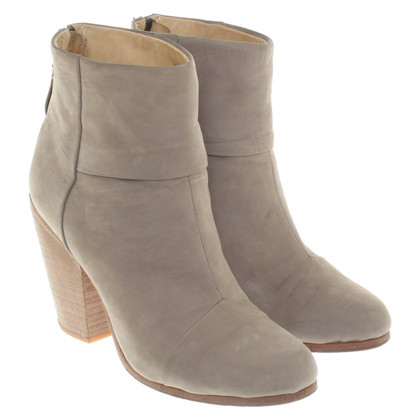 Rag & Bone Ankle boots in grey