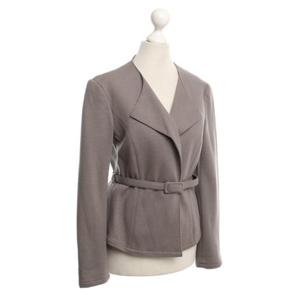 Marc Cain Blazer in Taupe