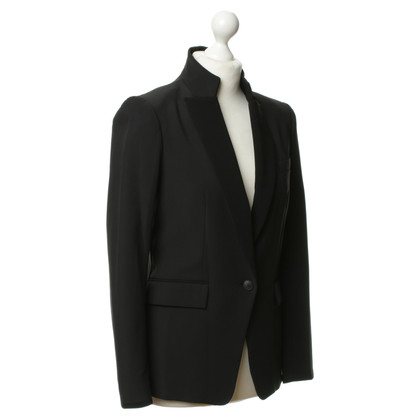 Rag & Bone Blazer in nero