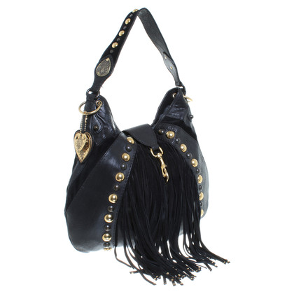 "Gucci ""Babouska Bag"" in black"