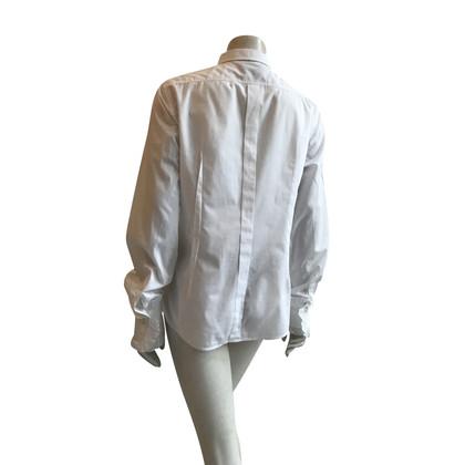 Dolce & Gabbana blouse ruches