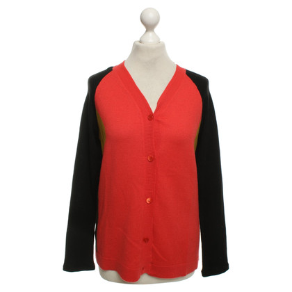 Marni Cardigan with pattern