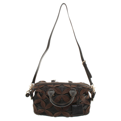 Hugo Boss Handbag in brown